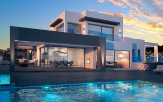 Villa de 4 chambres à Los Montesinos - GEO8328