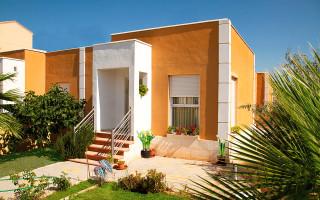 Villa de 3 chambres à Los Montesinos - OI7629
