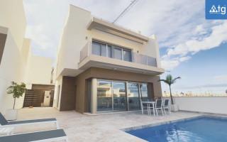 Villa de 3 chambres à Pilar de la Horadada - EF6132