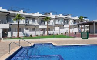 Villa de 3 chambres à Pinar de Campoverde - LA7239