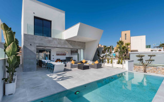Villa de 3 chambres à Rojales - BL7782