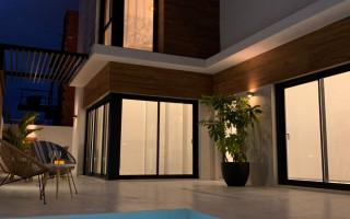 Villa de 3 chambres à Rojales - ERF115334