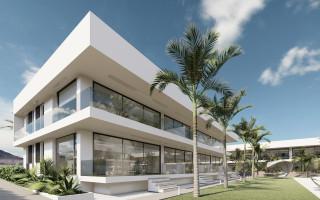 Villa de 3 chambres à San Javier - UR116610