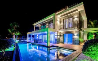 Villa de 3 chambres à San Javier - NP116043