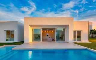 Villa de 3 chambres à Las Colinas - SM8526