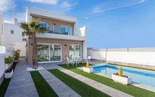 Villa de 3 chambres à Torrevieja - CP1672