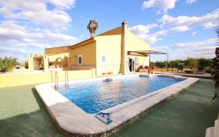 Villa de 3 chambres à Villamartin - VS114251