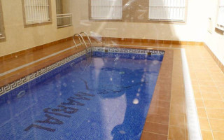 Villa de 2 chambres à Ciudad Quesada - JQ115400