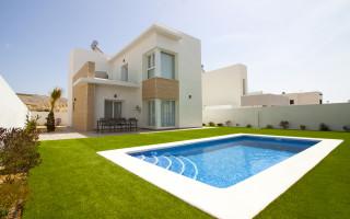 Villa de 3 chambres à Ciudad Quesada - JQ115417