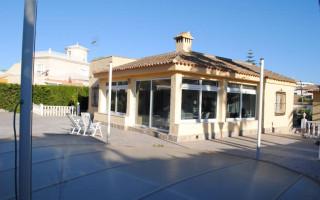 Townhouse de 3 chambres à La Vila Joiosa - QUA8605