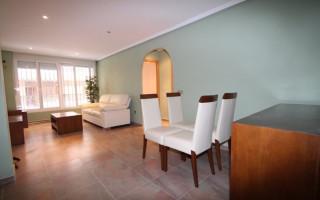 Townhouse de 3 chambres à Pilar de la Horadada - CV113902