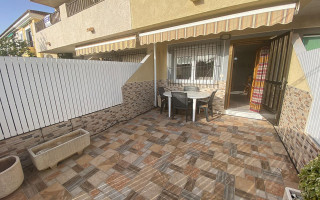 Townhouse de 3 chambres à Ciudad Quesada - ER114286