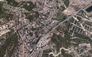 Townhouse de 2 chambres à La Vila Joiosa - QUA8603