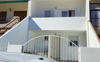 Апартаменты в Вилламартин, 3 спальни - OI114570