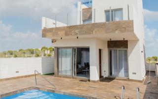 Nowe apartamenty w Dehesa de Campoamor, do pola golfowego 1800 m - TR7288