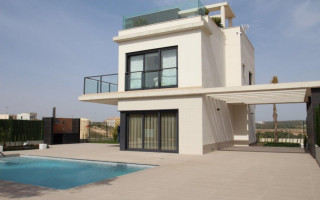 Nowe apartamenty w Guardamar del Segura, Costa Blanca - AT115133
