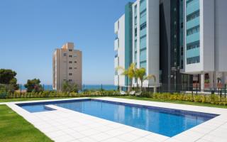 Nowe bungalow w Guardamar del Segura, Hiszpania - CN116887