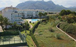 Nowe bungalow w Guardamar del Segura - CN117108