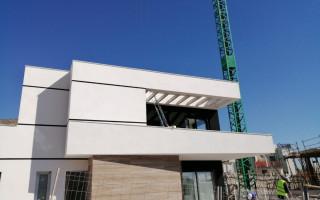 Nowe bungalow w Guardamar del Segura, powierzchnia 78 m<sup>2</sup> - CN114038