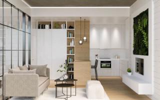 Nowe mieszkanie w Torrevieja, 2 sypialnie - TR7299