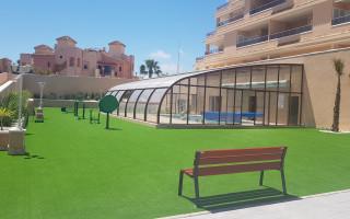 Nowoczesne apartamenty w Punta Prima, 2 sypialnie, powierzchnia 76 m<sup>2</sup> - NS6589