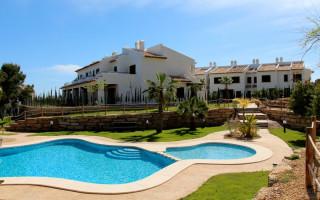 Nowoczesne bungalow w Guardamar del Segura, 2 sypialnie, powierzchnia 76 m<sup>2</sup> - CN115226