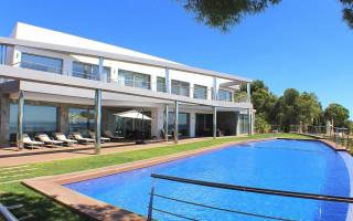 Nowoczesne bungalow w Guardamar del Segura, Costa Blanca, Hiszpania - CN114061