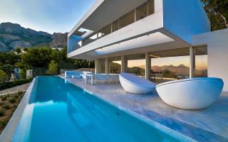 Nowoczesne nowe bungalow w Guardamar del Segura, 2 sypialnie - CN114058