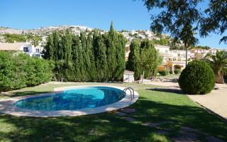 Nowoczesne nowe bungalow w Guardamar del Segura, 3 sypialnie - CN114062