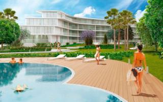 Nowoczesne nowe bungalow w Guardamar del Segura, 3 sypialnie - CN115225