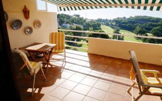 Nowoczesne nowe bungalow w Guardamar del Segura, Costa Blanca, Hiszpania - CN114077