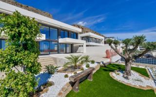 Nowoczesne nowe bungalow w Pilar de la Horadada, Costa Blanca, Hiszpania - BM116375
