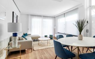 Apartament w Dehesa de Campoamor, 2 sypialnie  - TR7284