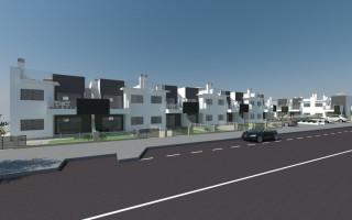 Penthouse w Guardamar del Segura, 2 sypialnie  - AT115143