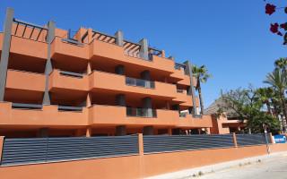 Nowoczesny penthouse w Villamartin - PPG117928