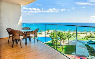 Penthouse de 3 chambres à Guardamar del Segura - ER7145
