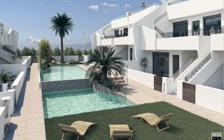 Penthouse de 2 chambres à Torrevieja - AGI115503
