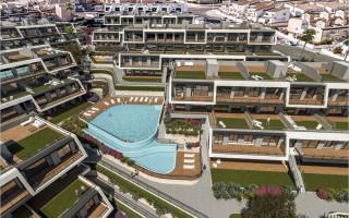 Penthouse de 1 chambre à Torrevieja - AGI115603