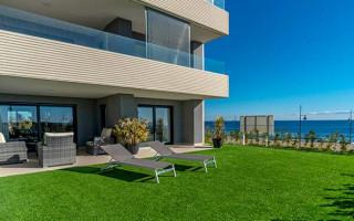 Penthouse cu 2 dormitoare în Guardamar del Segura  - AG4104