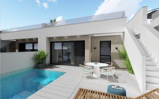 Penthouse de 2 chambres à Arenales del Sol - ER7091