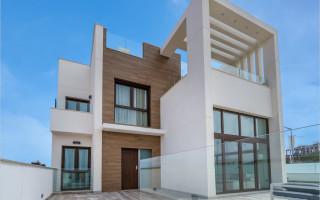 Penthouse de 3 chambres à Ciudad Quesada - ER7049