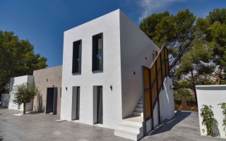 Penthouse de 2 chambres à San Pedro del Pinatar - GU114779