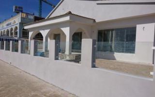 Penthouse de 3 chambres à Torre de la Horadada - AGI8450