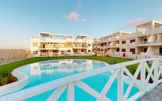 Penthouse de 2 chambres à Torrevieja - AG4273