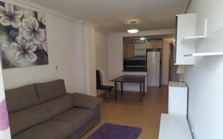 Penthouse de 2 chambres à Torrevieja - AGI8531