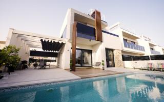 Penthouse de 2 chambres à Cabo Roig - CBH6203