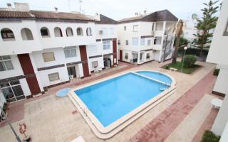 Penthouse de 2 chambres à Punta Prima - CRR94348832344
