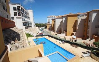 Penthouse de 3 chambres à Dehesa de Campoamor - CRR87141132344
