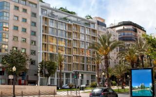 Penthouse de 4 chambres à Alicante  - QUA1116925