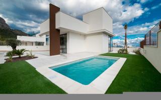 Penthouse de 3 chambres à Villamartin - PT114175